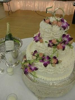 Pretty Wedding Cake Ideas For Old Fashioned25