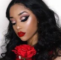 Stunning Eyeliner Makeup Ideas For Women06