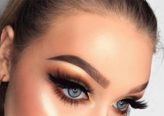 Stunning Eyeliner Makeup Ideas For Women08