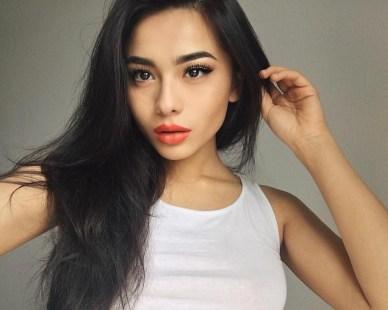 Stunning Eyeliner Makeup Ideas For Women11