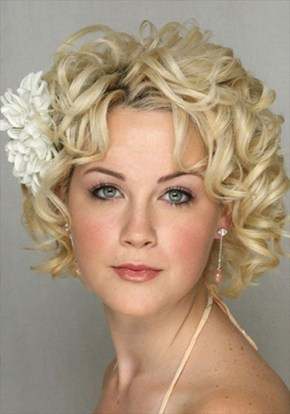 Unique Wedding Hairstyles Ideas For Round Faces06