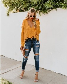 Unordinary Mismatched Outfits Ideas For Women01