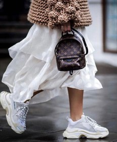 Unordinary Mismatched Outfits Ideas For Women03