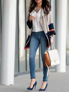 Unordinary Mismatched Outfits Ideas For Women09