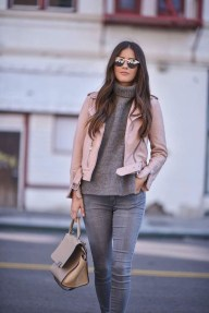 Unordinary Mismatched Outfits Ideas For Women13