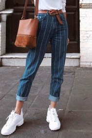 Unordinary Mismatched Outfits Ideas For Women22