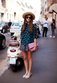 Unordinary Mismatched Outfits Ideas For Women23
