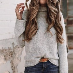 Unordinary Mismatched Outfits Ideas For Women28