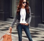 Unordinary Mismatched Outfits Ideas For Women36