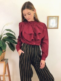 Unordinary Retro Outfit Ideas For Girl36