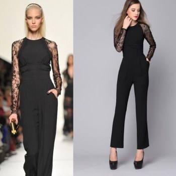 Unusual Spring Jumpsuits Ideas For Girls09