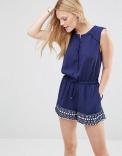 Unusual Spring Jumpsuits Ideas For Girls11
