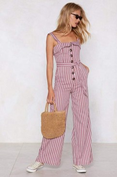 Unusual Spring Jumpsuits Ideas For Girls15