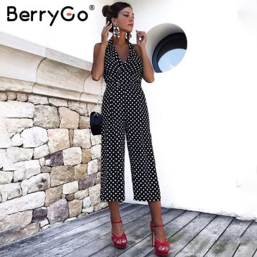 Unusual Spring Jumpsuits Ideas For Girls16