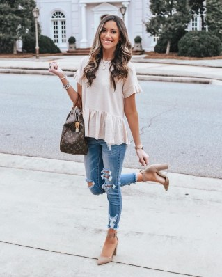 Wonderful Spring And Summer Fashion Trends Ideas09