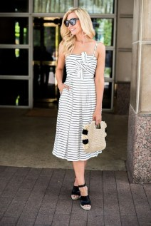Wonderful Spring And Summer Fashion Trends Ideas19
