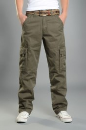 Astonishing Mens Cargo Pants Ideas For Adventure15