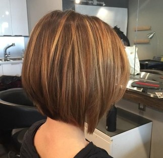 Brilliant Bob And Lob Hairstyles Ideas For Short Hair13