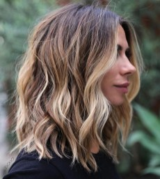 Brilliant Bob And Lob Hairstyles Ideas For Short Hair21