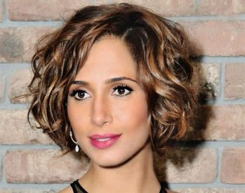 Charming Wavy Hairstyle Ideas For Your Appearance More Cool20