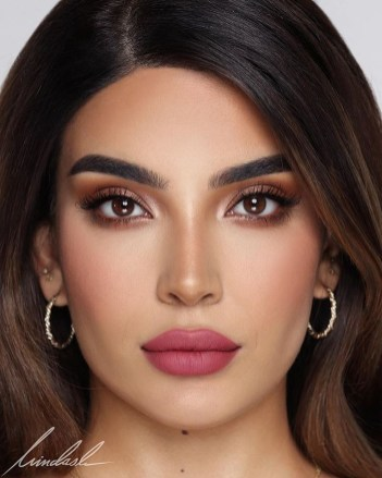 Cute Nose Makeup Ideas For This Year07