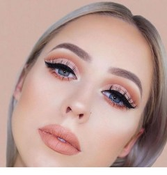 Cute Nose Makeup Ideas For This Year14
