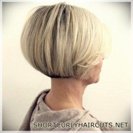 Cute Short Hairstyles Ideas For Women Over 5007