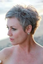 Cute Short Hairstyles Ideas For Women Over 5034