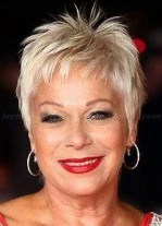 Cute Short Hairstyles Ideas For Women Over 5035