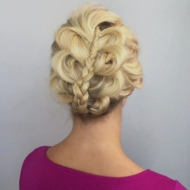 Fascinating Hairstyles Ideas For Girl07