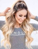 Fascinating Hairstyles Ideas For Girl13