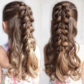 Fascinating Hairstyles Ideas For Girl24