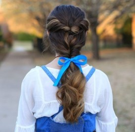 Fascinating Hairstyles Ideas For Girl25