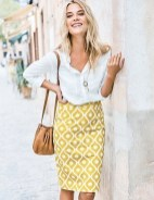 Fashionable Work Outfit Ideas To Try Now09