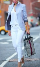 Fashionable Work Outfit Ideas To Try Now15