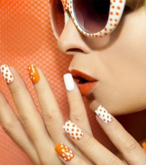 Gorgeous Nail Designs Ideas In Summer For Women25