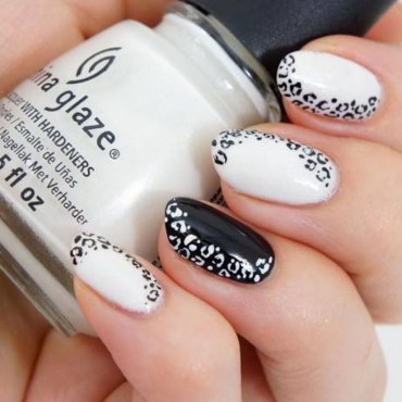 Gorgeous Nail Designs Ideas In Summer For Women37