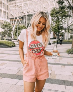 Gorgeous Outfits Ideas For Summer 201909