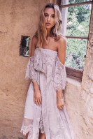 Luxury Dresscode Ideas For Bridesmaid10