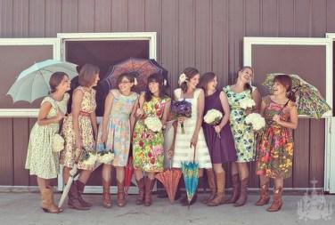 Luxury Dresscode Ideas For Bridesmaid12
