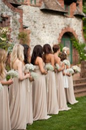 Luxury Dresscode Ideas For Bridesmaid19