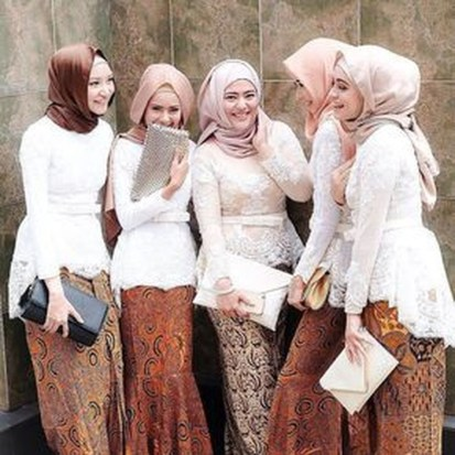 Luxury Dresscode Ideas For Bridesmaid24