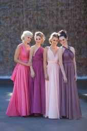 Luxury Dresscode Ideas For Bridesmaid28