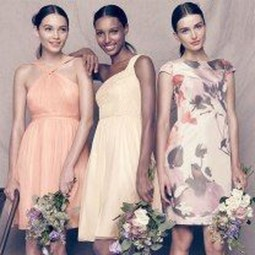 Luxury Dresscode Ideas For Bridesmaid30