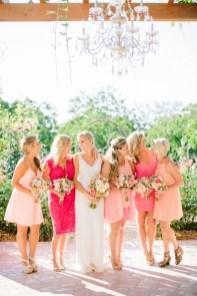 Luxury Dresscode Ideas For Bridesmaid34