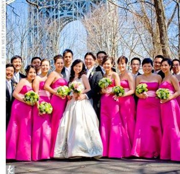 Luxury Dresscode Ideas For Bridesmaid36