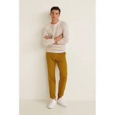 Outstanding Mens Chinos Outfit Ideas For Casual Style26