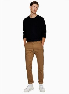 Outstanding Mens Chinos Outfit Ideas For Casual Style28