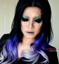 Perfect Hairstyles Ideas For Killer Costume06