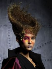 Perfect Hairstyles Ideas For Killer Costume23